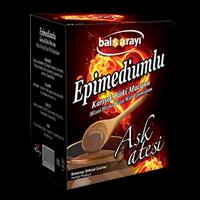 Balsarayi Aphrodisiac Epimedium Turkish Honey Mix - Turkish Paste, 230gr