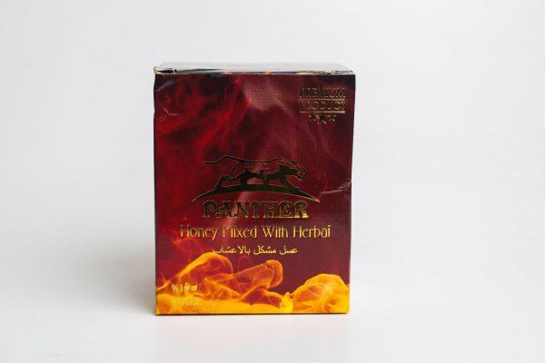 Balsarayi Panther Aphrodisiac Epimedium Turkish Honey Mix - Turkish Macun, 230gr