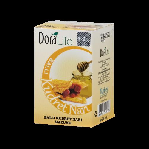 DoraLife Honey & Bitter Melon Mixture Momordica Charantia 230g
