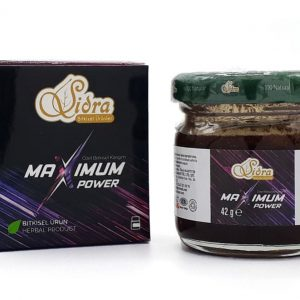 Sidra Maximum Power Epimedium Turkish Honey Mix - Turkish Paste, 42g