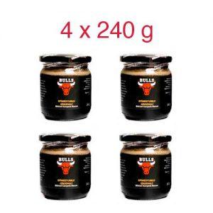 Bulls Epimedium x 4