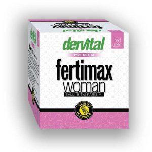 Fertimax Macun Paste for Female