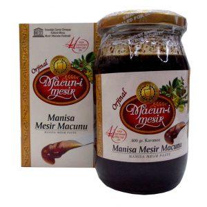 Jar Mesir Paste - Turkish Macun