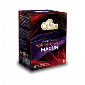 Sidra Special Epimedium Turkish Honey Mix - Turkish Paste, 240g