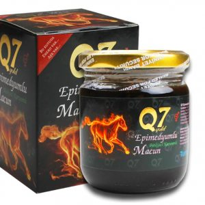 Q7 Gold Natural Epimedium, 8.1oz - 230g