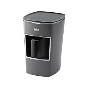 Beko Single Coffee Machine Grey