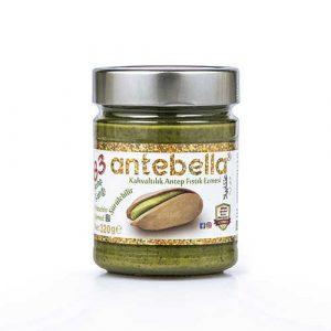 Antebella - Peanut Butter, 11.3oz - 320g