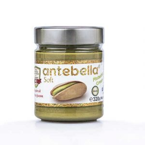 Antebella - Peanut Cream, 11.3oz - 320g