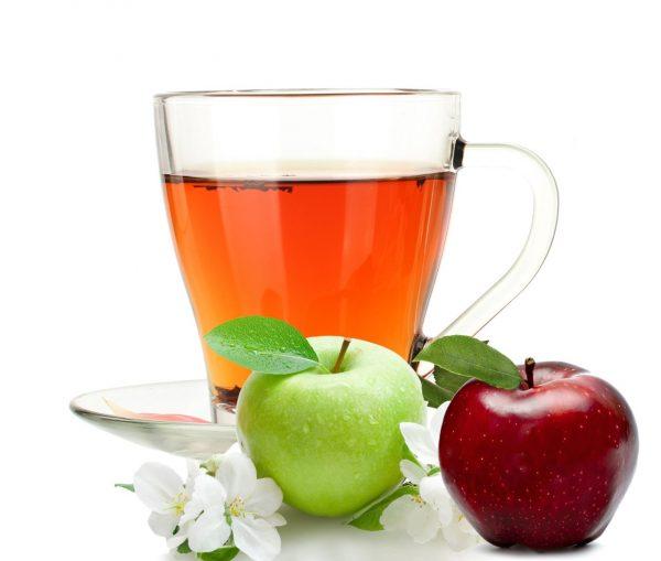 Apple Tea 20x2g - Beta Fruit Tea Collection