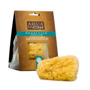 Aqua Massage - Natural Sea Sponge