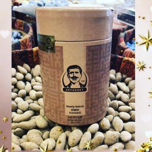 Special Dibek Turkish Coffee with Mastic Gum, 8.81oz - 250g