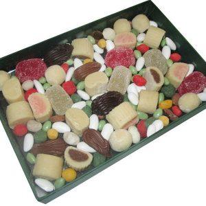 Assorted Bayram Sweets, 52.9oz - 1500g