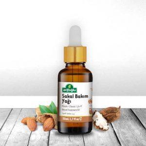 Beard Care Oil, 1.7fl oz - 50ml