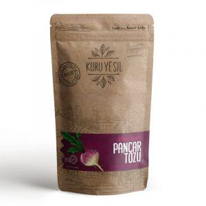 Kuru Yesil - Organic Beet Powder, 3.52oz - 100g