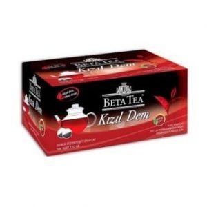 Beta - Red Tea