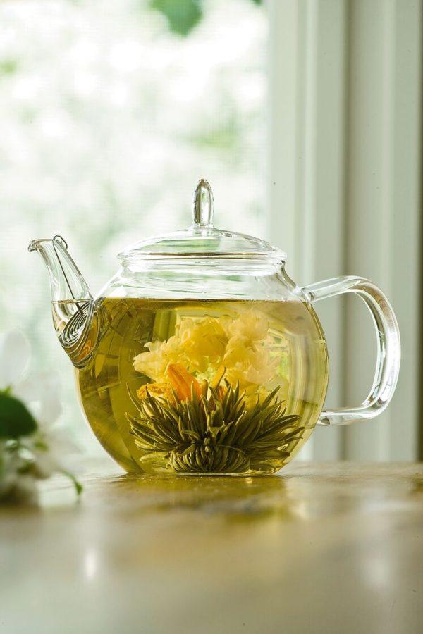 Blooming Green Tea, 1.76oz - 50g