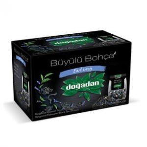 Buyulu Bohca - Earl Grey Tea , 16 Tea Bags