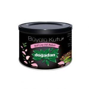 Buyulu Kutu - Green Tea Rose Bouquet , 3oz - 85g