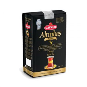 Altınbas Classic Tea, 7.05oz - 200g