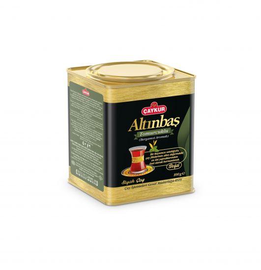 Altinbas Earl Grey Tea, 3.52oz - 100g