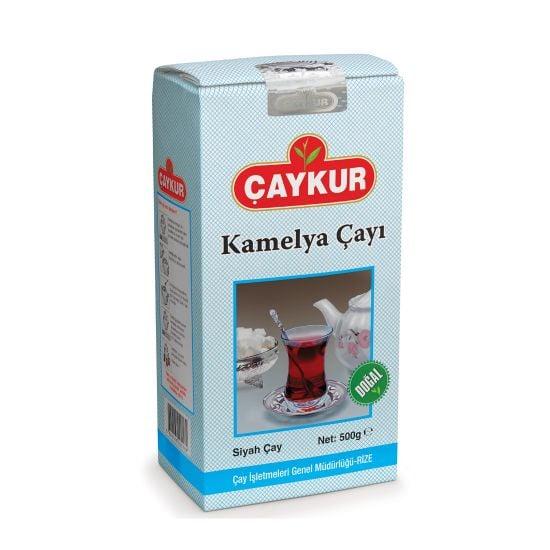Kamelya Tea
