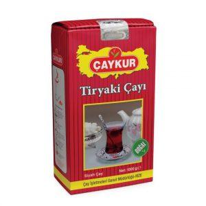 Tiryaki Tea