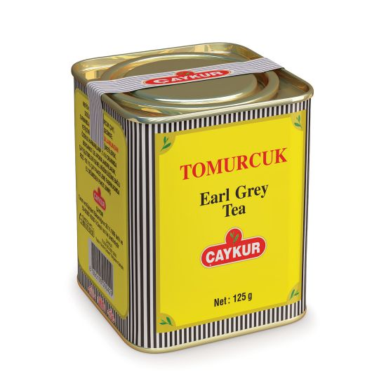Tomurcuk Earl Grey Tea