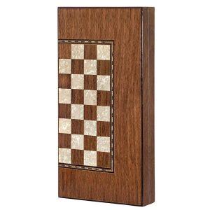 Classical Backgammon