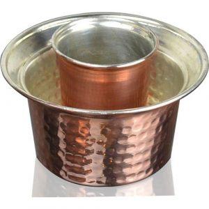 Copper Raki Cooler (Ehlikeyf)