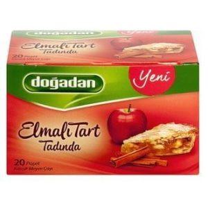 Dogadan - Apple Pie Tea, 20 Tea Bags