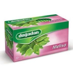 Dogadan - Lemon Balm Tea, 20 Tea Bags