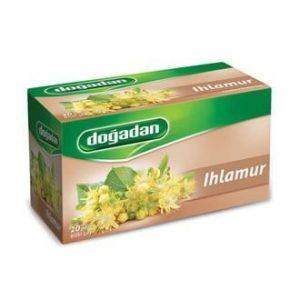 Dogadan - Linden Tea, 20 Tea Bags