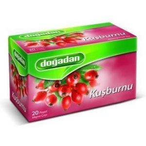Dogadan - Rosehip Tea, 20 Tea bags