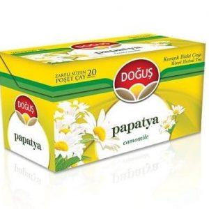 Dogus - Chamomile Tea, 20 Tea Bags