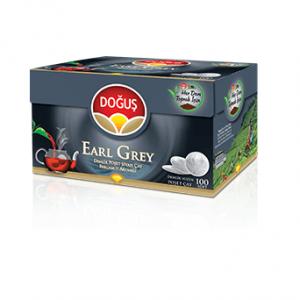 Dogus - Earl Grey Bag Tea