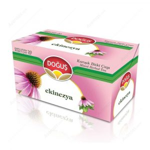 Dogus - Echinacea Tea, 20 Tea Bags
