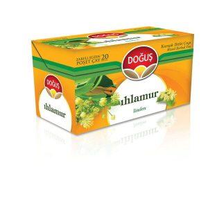 Dogus - Linden Tea, 20 Tea Bags