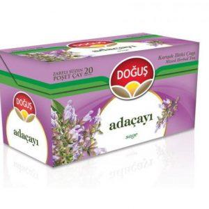 Dogus - Sage Tea, 20 Tea Bags