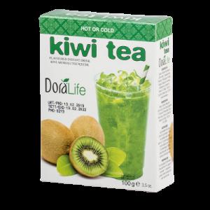 DoraLife - Kiwi Tea Powder