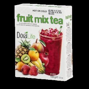 DoraLife - Mixed Fruit Tea Powder