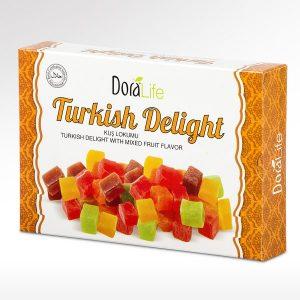DoraLife - Turkish Delight
