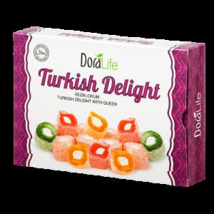 DoraLife - Vizier Turkish Delight