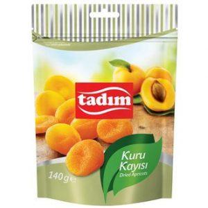 Dried Apricots, 4.93oz - 140g