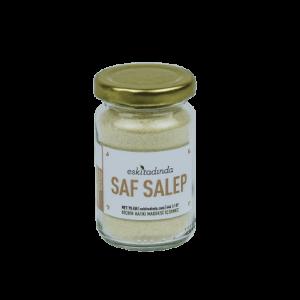 Eski Tadinda - Pure Salep - 75g