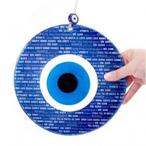 Evil Eye for Wa3