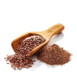 Flaxseed