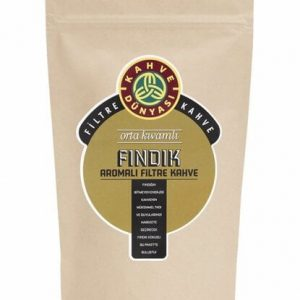 Hazelnut Flavored Coffee, 8.81oz - 250g