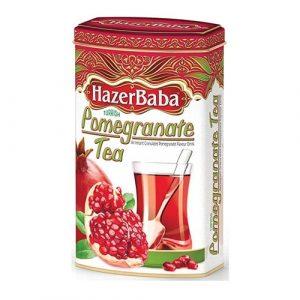 Hazer Baba - Pomegranate Tea
