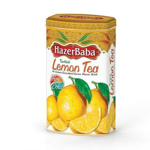Hazer Baba - Lemon Tea