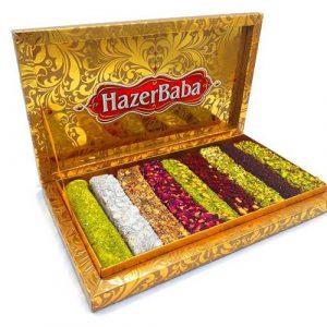 Hazer Baba - Luxury Turkish Delight, 61.72oz - 1750g